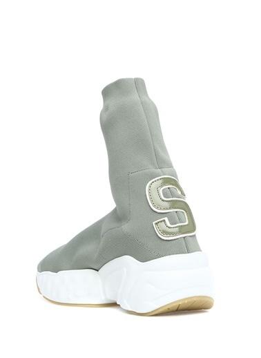 Acne Studios Sneakers Haki